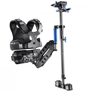 Walimex Pro Kit StabyFlow - Sistema Completo de Estabilização