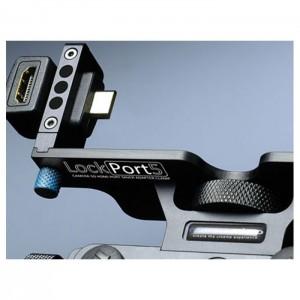 LockPort5 Rear Kit
