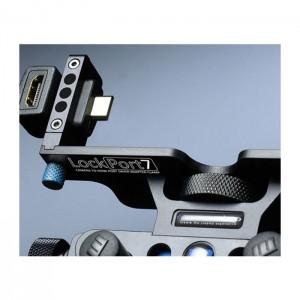 LockPort7 Front Kit