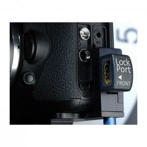 LockPort7 Rear Kit