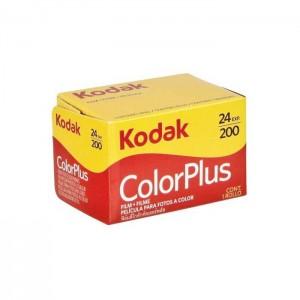 Kodak Rolo ColorPlus 200 - 135/24