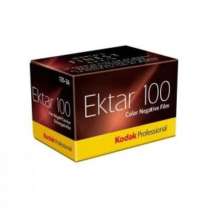 Kodak Rolo Ektar 100 - 135/36