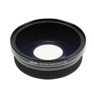 Dörr Conversor 0,45x HD Grande-Angular - 52mm