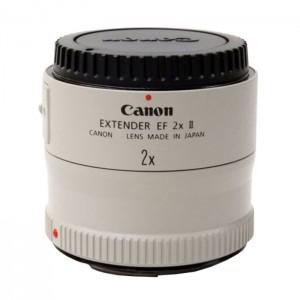 Canon Extender Teleconversor EF 2.0x III