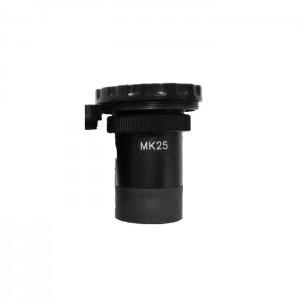 Dörr Ocular MK25 para Telescópios Rain Forest