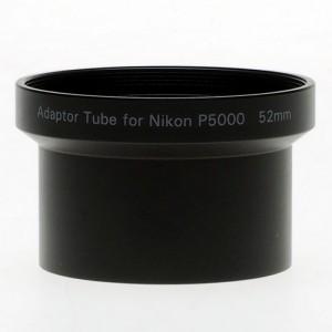 Soligor Tubo Adaptador para Nikon P5000 / P5100