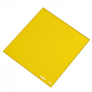 Cokin Filtro Amarelo - Z001 - L