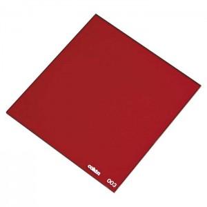 Cokin Filtro Vermelho - Z003 - L