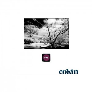 Cokin Filtro IR Infravermelho - A007 - S