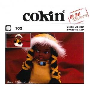 Cokin Filtro Close-Up +2 - P102 - M