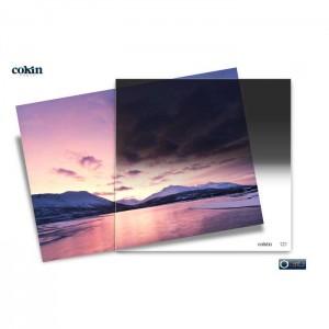 Cokin Filtro Degradê ND8 (3 F-stops) - X121 - XL