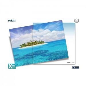 Cokin Filtro Degradê Azul 2 Light - X123L - XL
