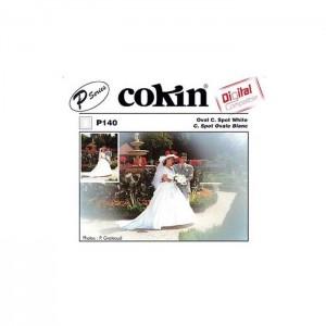 Cokin Filtro P140 Spot Centro Branco
