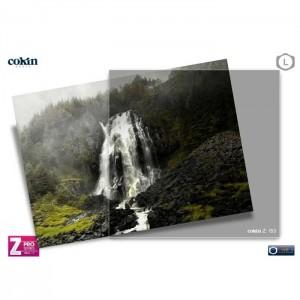 Cokin Filtro ND4 (2 F-stops) - Z153 - L