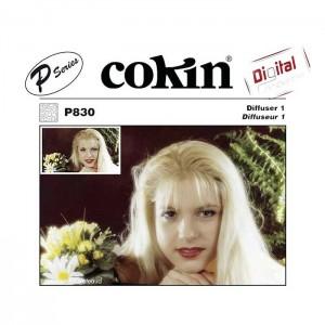 Cokin Filtro Difusor 1 - P830 - M
