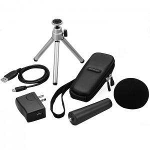 Zoom APH-1 Pack de Acessórios para H1
