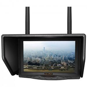 "Lilliput 329/DW - Monitor FPV 7"" para Drones"