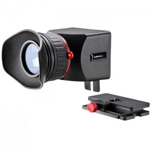 Walimex Pro Viewfinder Visor LCD com Prato