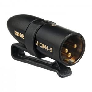 Rode Micon-5 - Adaptador XLR