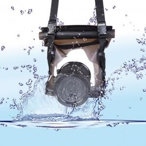 DiCAPac WP-S10 Bolsa Fotografia Sub-Aquática para DSLR