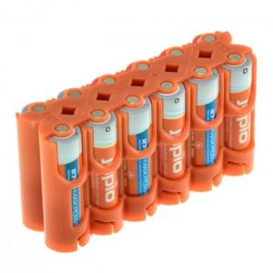 Jupio Power Clip para 12 Pilhas AA