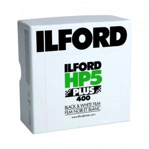 Ilford Rolo HP5 Plus 400 - 135/17m