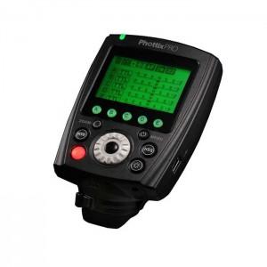 Phottix Odin II TTL Flash Trigger para Nikon - Transmissor