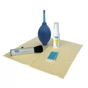 Green Clean Kit de Limpeza 5 em 1