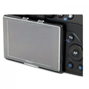 Sony Protecção LCD PCK-LH6AM para Alpha500/550