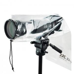 JJC Capas de Protecção à Chuva L - Pack de 2