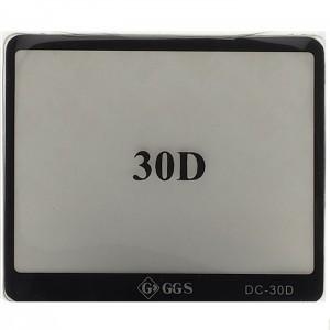 Phottix GGS Protecção LCD para Canon 30D