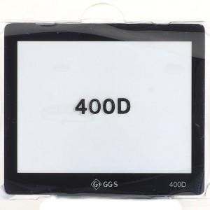 GGS Protecção LCD para Canon 400D