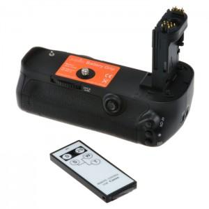 Jupio Punho similar ao Canon BG-E11
