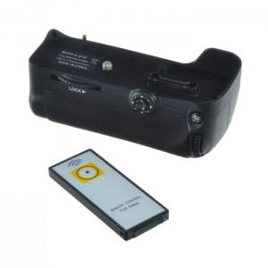 Jupio Punho similar ao Nikon MB-D11