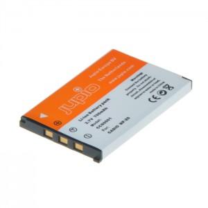 Jupio Bateria NP-20 (Casio)