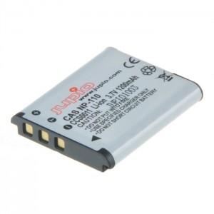 Jupio Bateria NP-110 (Casio)