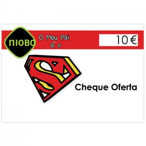 Cheque Oferta 10 Euros Pai
