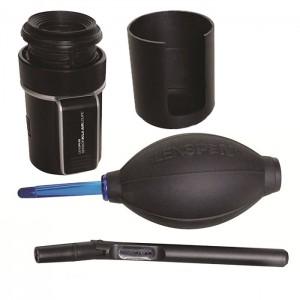 Lenspen Kit Limpeza CCD com SensorKlear Lupa