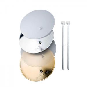 Elinchrom Kit de Deflectores para Beauty Dish, Square e Rotalux