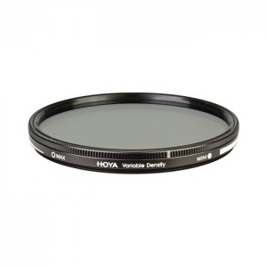 Hoya Filtro Fader ND 3-400 - 62mm