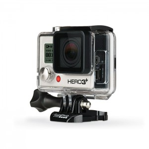 GoPro Skeleton Housing - Caixa Skeleton para Hero 3 e 3+