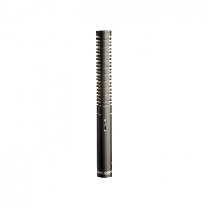 Rode NTG-1 - Microfone de Condensador Direccional