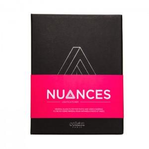 Cokin Nuances Filtro ND2 (1 F-stop) - NDZ152 - L