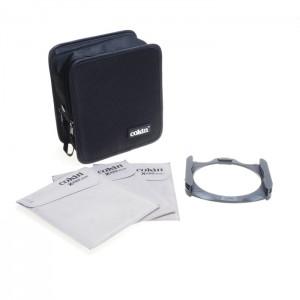 Cokin Kit Pro W961A Degradê Cinzento/Azul/Tabaco