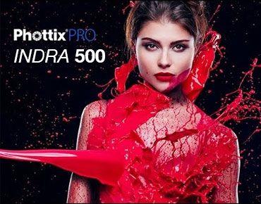 Phottix Indra