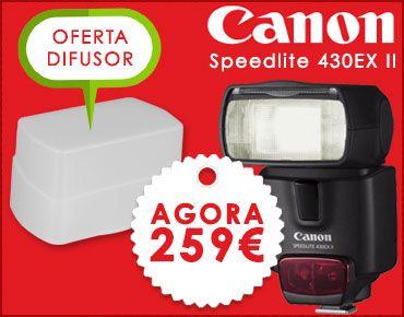 Canon 430EXII