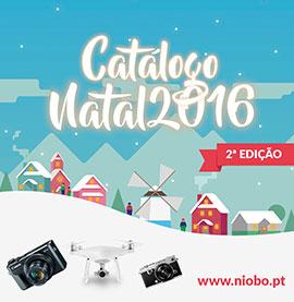 Catálogo de Natal 2016