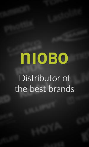 Niobo Representations