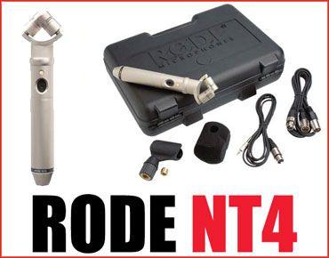 Rode NT4