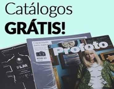 Catálogos Grátis